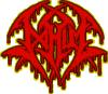 NAHUM | Death Thrash Metal Band Logo